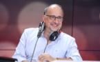Depuis plus de dix ans, sur RMC, François Sorel est l'homme du chassé-croisé. © D.R.