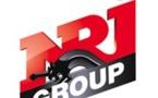 12 millions d'auditeurs pour NRJ Group