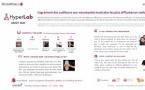 HyperLab : l'agrèment des auditeurs aux titres les plus diffusés