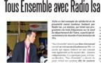 Tous Ensemble avec Radio Isa