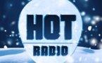 Les sapins de Noël de Hot Radio