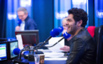 Jamel sur Europe 1