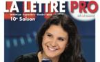Voici votre magazine en Flipbook n°126 de la Lettre Pro de la Radio