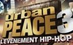Skyrock annonce Urban Peace