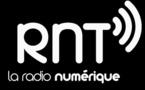 RNT : les radios sélectionnées