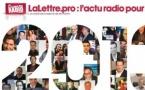 """2013 : une année """"très"""" radio"""