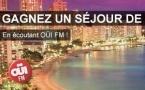 Oüi FM offre Miami