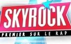 Skyrock : 2ème musicale de France
