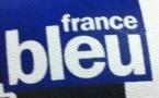 France Bleu offre des ballons