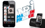 NRJ lance Made in France