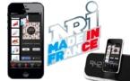 NRJ lance Made in France