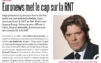 LLP 32 - Euronews met le cap sur la RNT