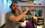 Fun Radio : Elliot électrocuté (vidéo)