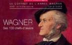 Wagner à l'honneur sur Classique