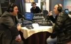 Le RADIO 2013 - MARITIMA : entretien avec Marc Galy