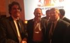 Le RADIO 2013 - La proximité à la radio : Entretien avec Franck Barbeau et Bertrand De VIlliers
