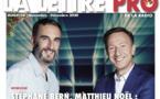 Voici votre magazine en Flipbook n°128 de la Lettre Pro de la Radio