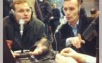 Le RADIO 2013 - Les passionnés : Christian Lefebvre et Jean Marc Dorangeon
