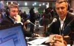 LE RADIO 2013 : Bilan avec Fredéric Brulhatour et Philippe Chapot