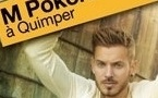 Hit West avec M Pokora à Quimper