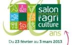 SIA 2013 : Radio France mobilisée