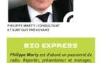 LLP 34 - Philippe Marty : Manager, c'est prévoir