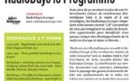 LLP 34 - RadioDays le Programme