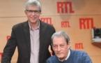 Paul Auster sur RTL