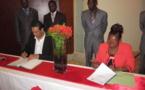 Hit Radio à Bangui