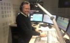Pascal Thomas, fondateur et directeur de Flash FM. © D.R.