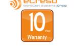 Ecreso : une garantie de 10 ans