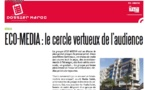 LLP 35 - ECO-MEDIA : le cercle vertueux de l'audience