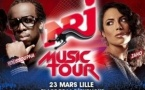 NRJ Music Tour à Lille