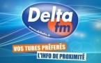 Le Poisson d'Avril de Delta FM