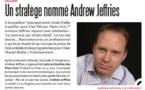 LLP 36 - Un stratège nommé Andrew Jeffries