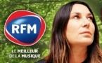 Un mois dédié à Zazie sur RFM