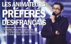 Hanouna : l'animateur préféré des français