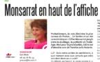 Audio - Entretien avec Céline Montsarrat