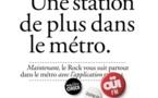 Oüi FM dans le... métro