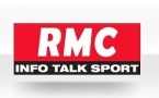 RMC leader sur le sport