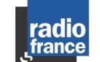 Radio France : résultat de 3,1 M€