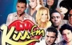 Kiss FM dévoile son Kiss FM Live