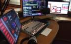 Les studios de Totem sont désormais équipés des nouvelles consoles Axia full IP. © Totem.