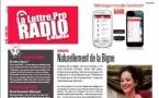 La Lettre Pro de la Radio : découvrez le n° 38