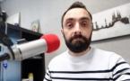 Jean-Marc Courrèges-Cénac d'Atomic Radio testera les deux options pour ses deux services radio. © Atomic Radio.