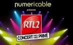 RTL2 à l'Olympia