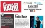 La Lettre Pro de la Radio : découvrez le n° 39