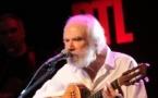 RTL : hommage à Moustaki