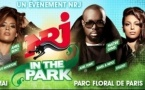 NRJ In The Park arrive à France