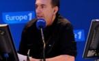 Olivier Shrameck sur Europe 1